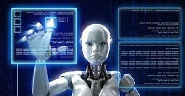 Military robots news Trading