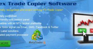 forex trad copier