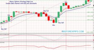 RSI and Stochastic in binary