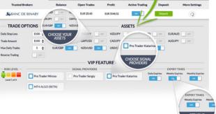Binary options expert advisor free download