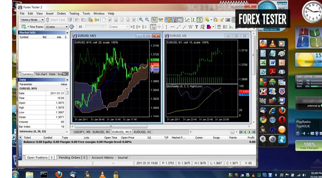 Forex tester 2 full version download