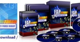Fap Turbo v5.2 Expert Advisor