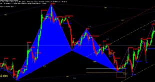 gartley pattern recognition software