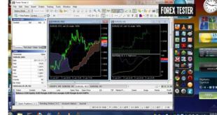 Forex testing software v3