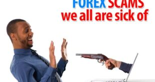 Is Forex Trading for Real