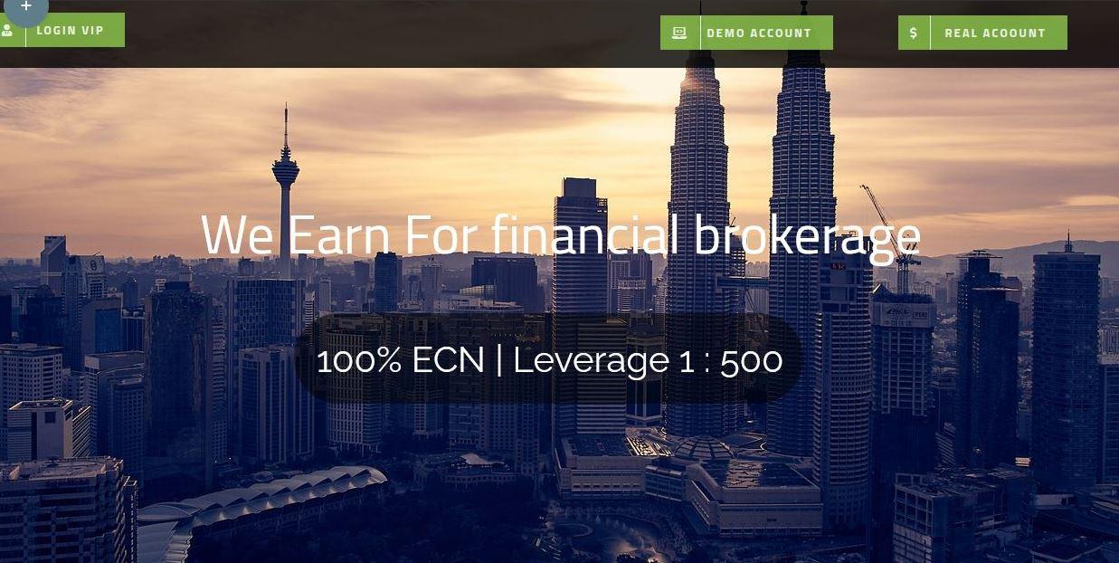 we earn forex